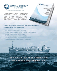 MR Sep-19#3rd Cover www.worldenergyreports.com MARKET INTELLIGENCE  SUITE FOR