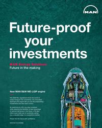MR Sep-19#5 . Our innovative  dual-fuel LPG engine lets you de-risk