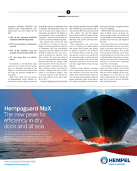 MR Oct-19#17 I INSIGHTS: CONTAINERSHIPS containers including HAZMAT