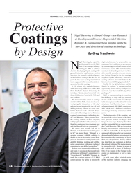 MR Oct-19#24   coating solutions for wind blades to the  teams engaged