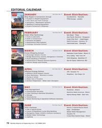 MR Oct-19#72 72     Maritime Reporter & Engineering News • OCTOBER