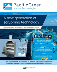 MR Nov-19#2nd Cover  a successful solution Visit http://pacific.green/marine