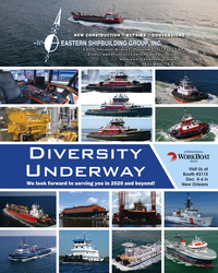 MR Nov-19#25 NEW CONSTRUCTION • REPAIRS • CONVERSIONS 2200 Nelson Street