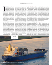 MR Nov-19#54 ENVIRONMENTAL GREEN SHIP RECYCLING n May 2014 National