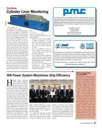 MR Dec-19#37  Controls and  Integrated Machinery Alarm and Control Systems