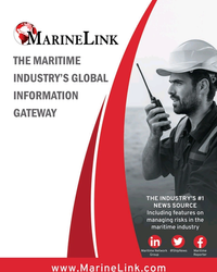 MR Jan-20#45 THE MARITIME INDUSTRY'S GLOBAL INFORMATION GATEWAY www.