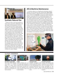 MR Jan-20#49 AR & Maritime Maintenance As maritime embraces new digitaliz