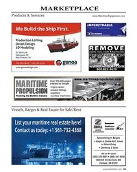 MR Jan-20#63 .com Vessels, Barges & Real Estate for Sale/Rent