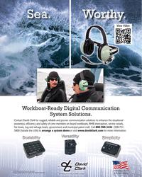 MR Jun-20#9 Sea. Worthy. View Video Workboat-Ready Digital Communication