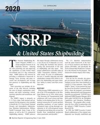 MR Jun-20#26 .   ship costs.  various U. S. Navy sponsors.  Since 1998,
