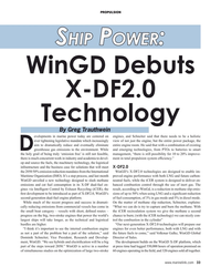 MR Jul-20#33  mandates from the International  WinGD's X-DF2.0 technologi