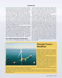 MR Jul-20#45 offsHore wind that hold some 80% of the world's wind