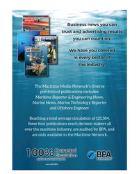 MR Jul-20#58  covered  in every sector of  the industry. The Maritime