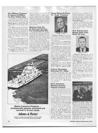 Marine News Magazine, page 8,  Jun 1969 J. E. Kerwin
