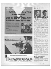Marine News Magazine, page 16,  Jun 1969 Oregon