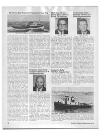 Marine News Magazine, page 18,  Jun 1969 District of Columbia