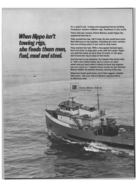 Marine News Magazine, page 22,  Jun 1969 steel