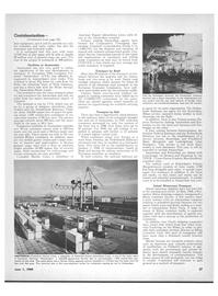 Marine News Magazine, page 25,  Jun 1969 road network