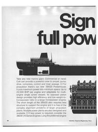 Marine News Magazine, page 28,  Jun 1969
