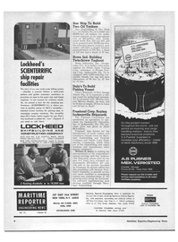 Marine News Magazine, page 2,  Jun 1969 Pennsylvania