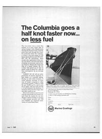 Marine News Magazine, page 41,  Jun 1969 SET 305