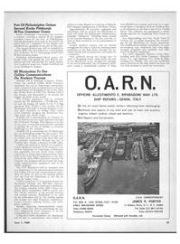 Marine News Magazine, page 49,  Jun 1969 New York