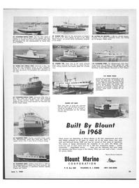 Marine News Magazine, page 53,  Jun 1969 Maine