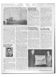 Marine News Magazine, page 54,  Jun 1969 Mississippi