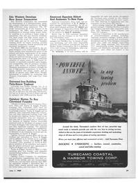 Marine News Magazine, page 57,  Jun 1969 New York
