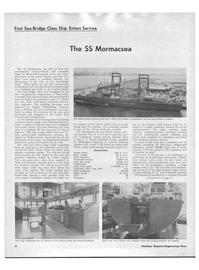 Marine News Magazine, page 4,  Jun 1969 New York