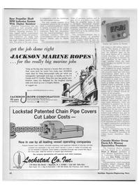 Marine News Magazine, page 60,  Jun 1969 Massachusetts