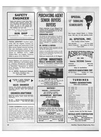 Marine News Magazine, page 64,  Jun 1969 Florida
