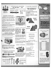 Marine News Magazine, page 67,  Jun 1969 control equipment