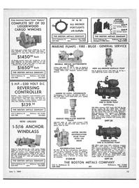 Marine News Magazine, page 71,  Jun 1969 Duplex Strainers