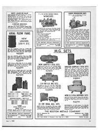 Marine News Magazine, page 73,  Jun 1969 NEW YORK OFFICE