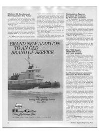 Marine News Magazine, page 6,  Jun 1969 Texas