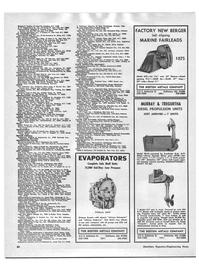 Marine News Magazine, page 4th Cover,  Jun 1969 Michigan
