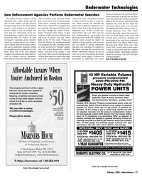 Marine News Magazine, page 17,  Feb 2005 Patrol