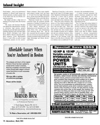 Marine News Magazine, page 14,  Mar 2005 Tennessee