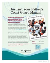 Marine News Magazine, page 15,  Mar 2005 U R L O C A L S A