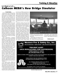 Marine News Magazine, page 17,  Mar 2005 D-4M2064808
