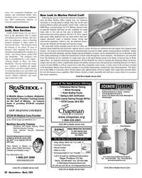 Marine News Magazine, page 38,  Mar 2005 46CFR12