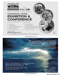 Marine News Magazine, page 39,  Mar 2005 British Marine Federation In association