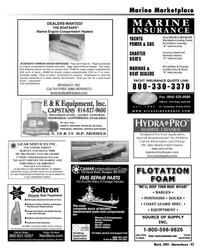 Marine News Magazine, page 45,  Mar 2005 Texas