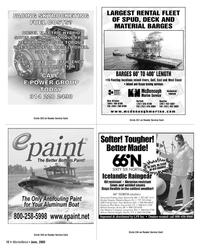 Marine News Magazine, page 12,  Jun 2005