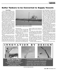 Marine News Magazine, page 13,  Jun 2005