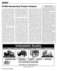 Marine News Magazine, page 14,  Jun 2005