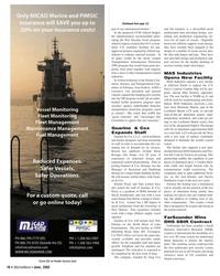 Marine News Magazine, page 16,  Jun 2005