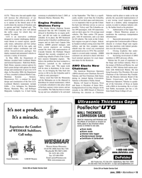 Marine News Magazine, page 19,  Jun 2005 Louisiana