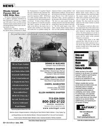 Marine News Magazine, page 20,  Jun 2005